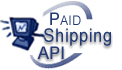 PAID Shipping API